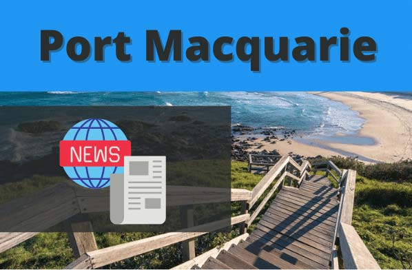 Port Macquarie news